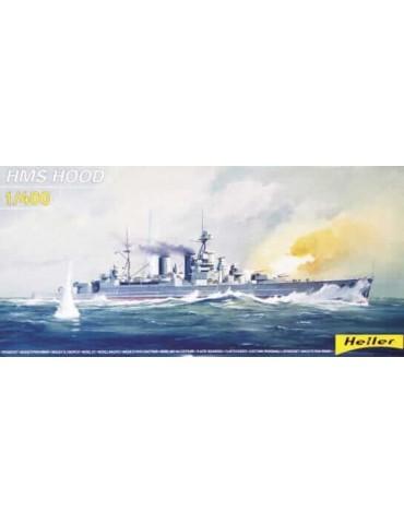 Heller 81081 HMS Hood 1/400