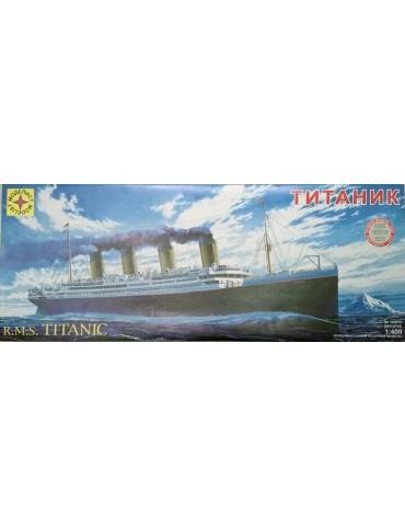 Моделист 140015 Титаник 1/400