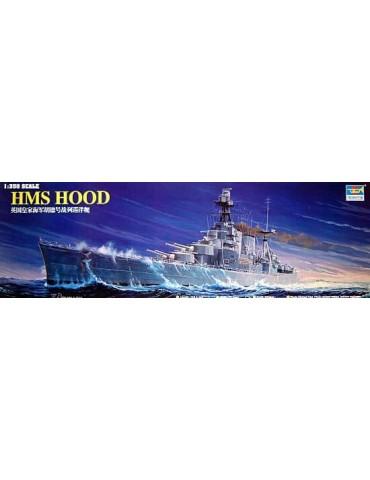 Trumpeter 05302 HMS Hood 1/350