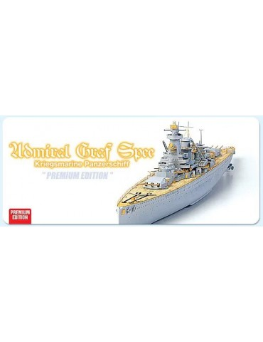 Academy 14104 Admiral Graf...