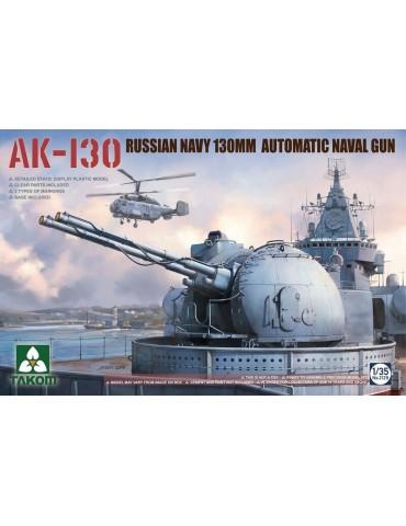 Takom 2129 Russian AK-130...