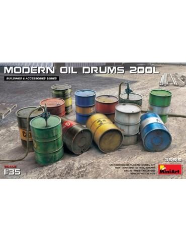 MiniArt 35615 Modern Oil...