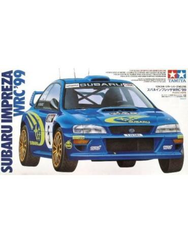 Tamiya 24218 Subaru Impreza...