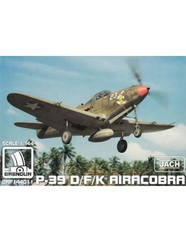 Brengun BRP144011 P-39...