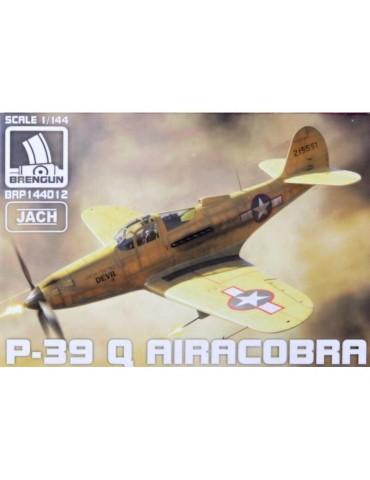 Brengun BRP144012 P-39Q...