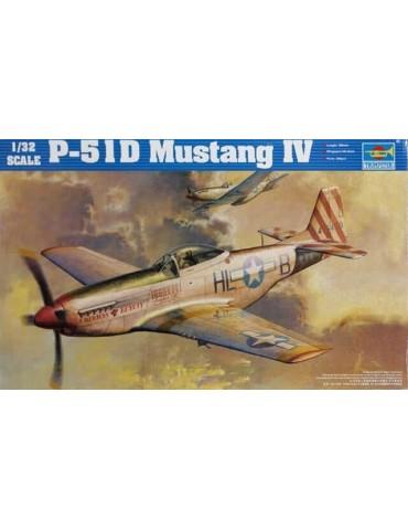 Trumpeter 02275 P-51D...