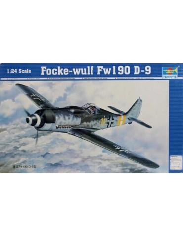 Trumpeter 02411 Focke-wulf...