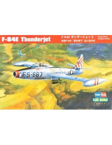 HobbyBoss 83207 F-84E...
