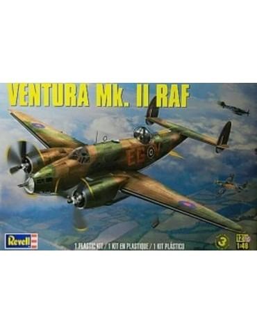 Revell 85-5533 Ventura Mk....