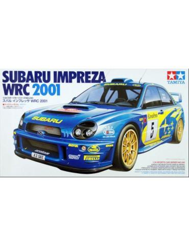 Tamiya 24240 Subaru Impreza...