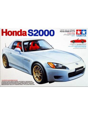 Tamiya 24245 Honda S 2000...