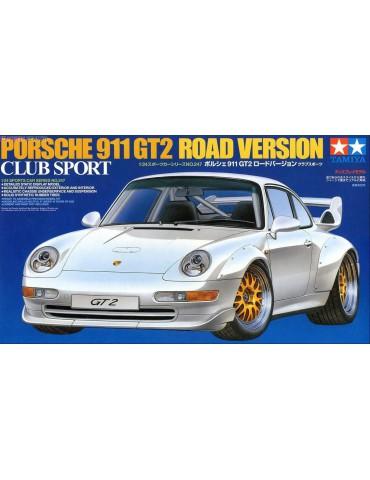 Tamiya 24247 Porsche 911...
