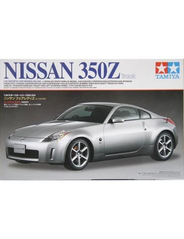 Tamiya 24254 Nissan 350Z...