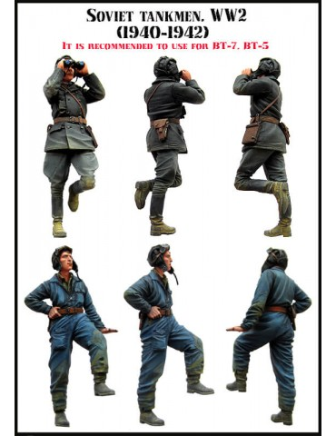 Evolution Miniatures...