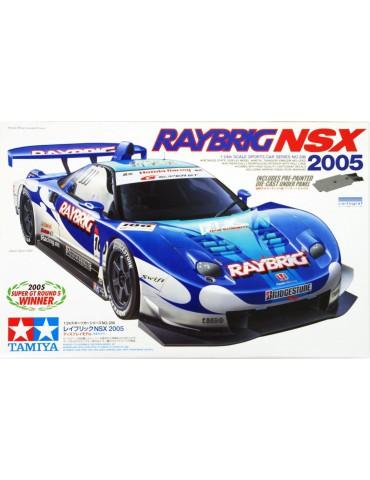Tamiya 24286 Raybrig NSX...