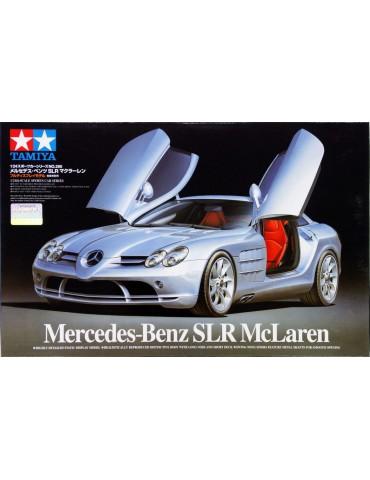 Tamiya 24290 Mercedes-Benz...