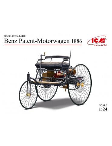 ICM 24040 Автомобиль Бенца...