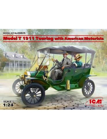 ICM 24025 Model T 1911...