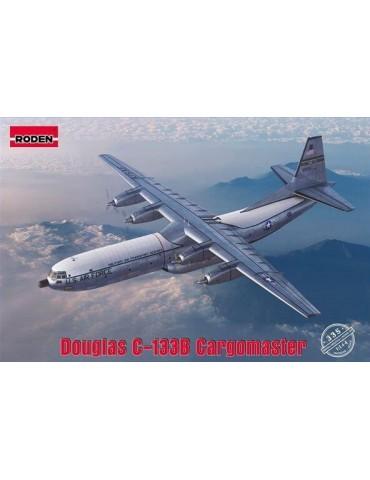 Roden 335 Douglas C-133B...