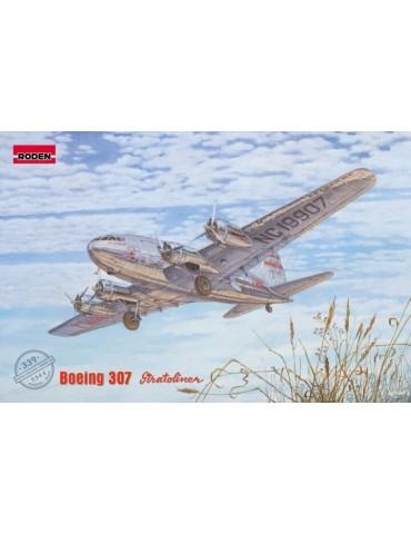 Roden 339 Boeing 307...
