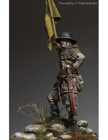 Tin-Berlin 75-004 Sergeant...