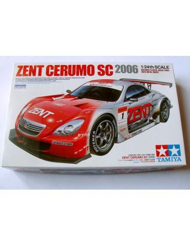 Tamiya 24303 Lexus ZENT...