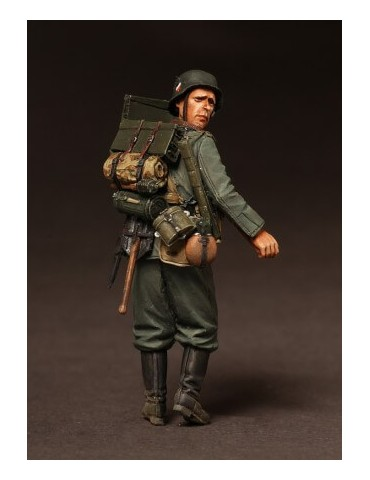 SOGA Miniatures 3533 The...