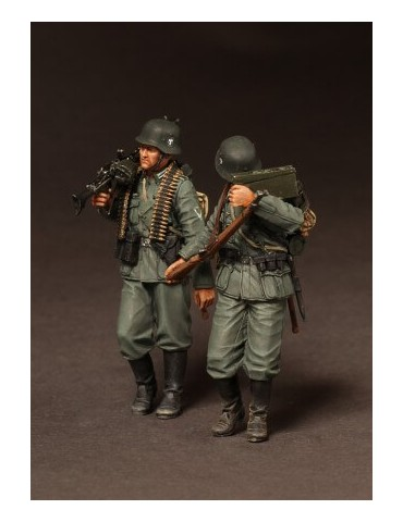 SOGA Miniatures 3534 The...
