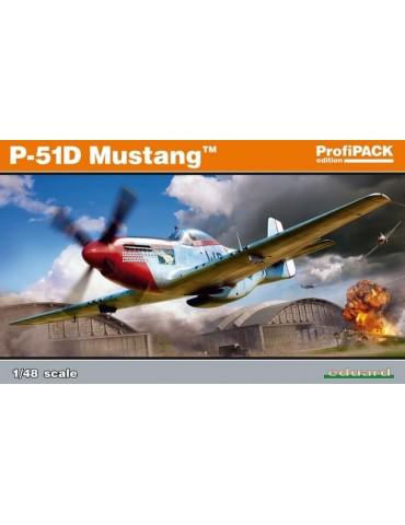 Eduard 82102 P-51D Mustang...