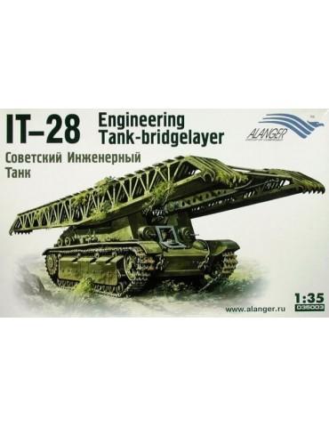 Alanger 035003 ИТ-28 1/35