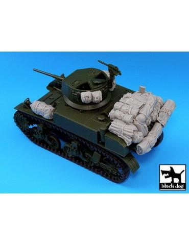 Black Dog T35027 M3A1...