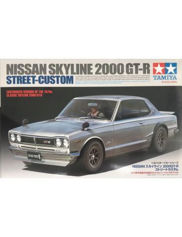 Tamiya 24335 Nissan Skyline...