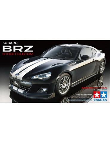Tamiya 24336 Subaru BRZ -...