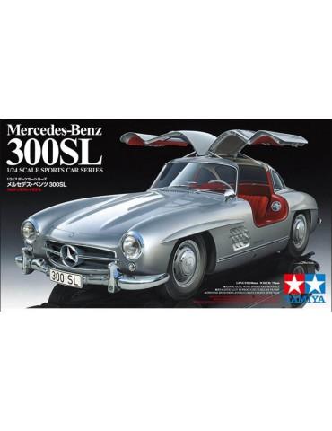 Tamiya 24338 Mercedes-Benz...