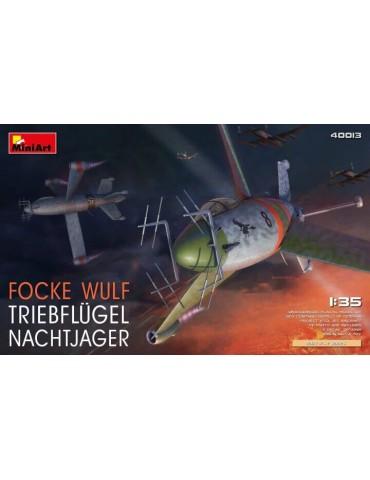 MiniArt 40013 Focke Wulf...