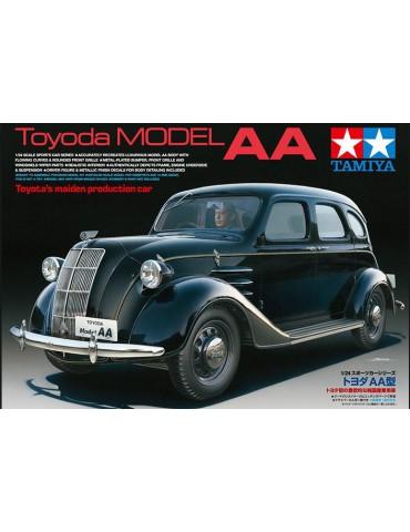 Tamiya 24339 Toyoda Model...