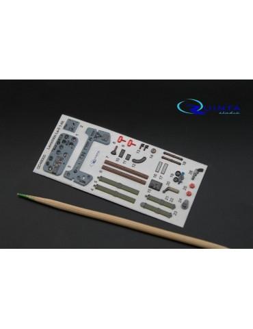 Quinta studio QD48005 3D...