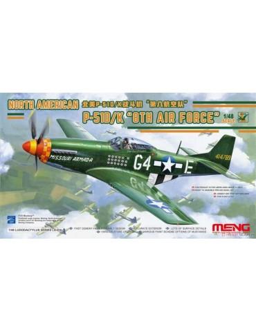 Meng LS-010 North American...