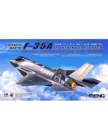 Meng LS-011 Lockheed Martin...