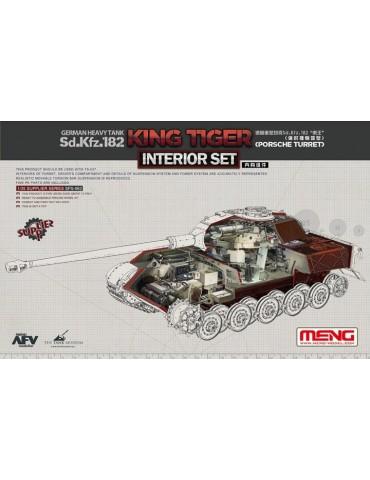 Meng SPS-062 Sd.Kfz.182...