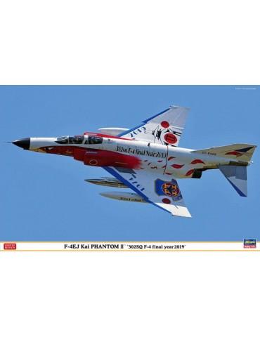 Hasegawa 07475 F-4EJ Kai...