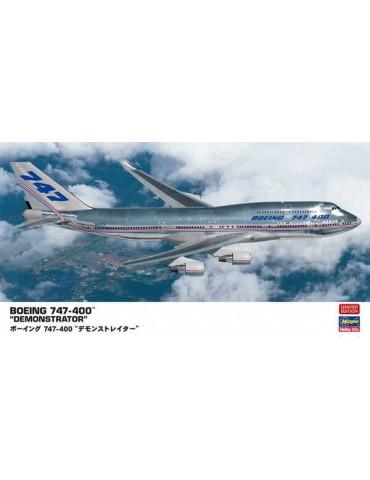 Hasegawa 10832 Boeing...