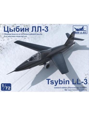 Prop & Jet 7226 Цыбин ЛЛ-3...