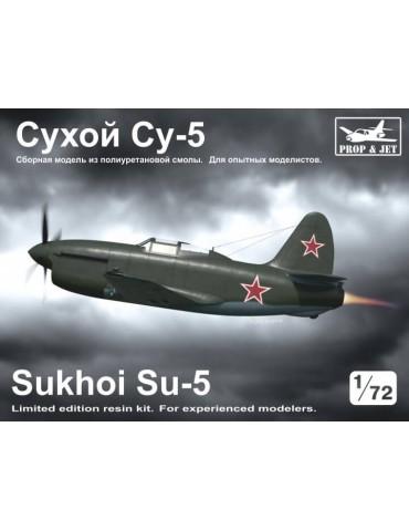 Prop & Jet 7224 Сухой Су-5...