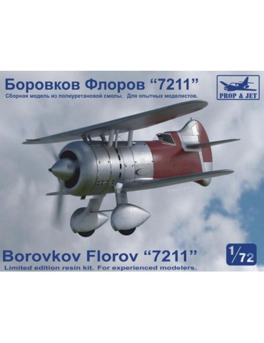 Prop & Jet 7223...