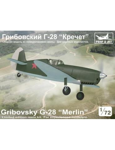 Prop & Jet 7222 Грибовский...