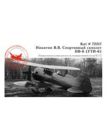 Prop & Jet 72217 Никитин...