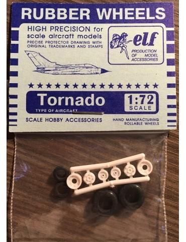 Elf 7239 Колеса на Tornado...