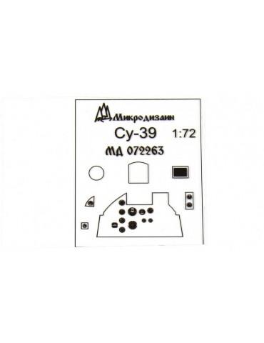 Микродизайн 072263 Су-39...