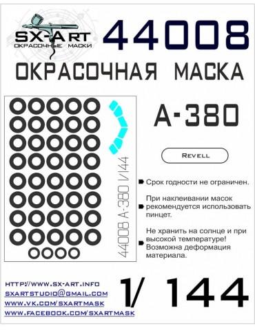 SX-Art 44008 Окрасочная...